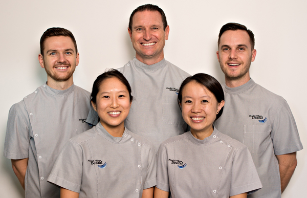 when was your last check-up loving nundah village dental dentist dr marc miller